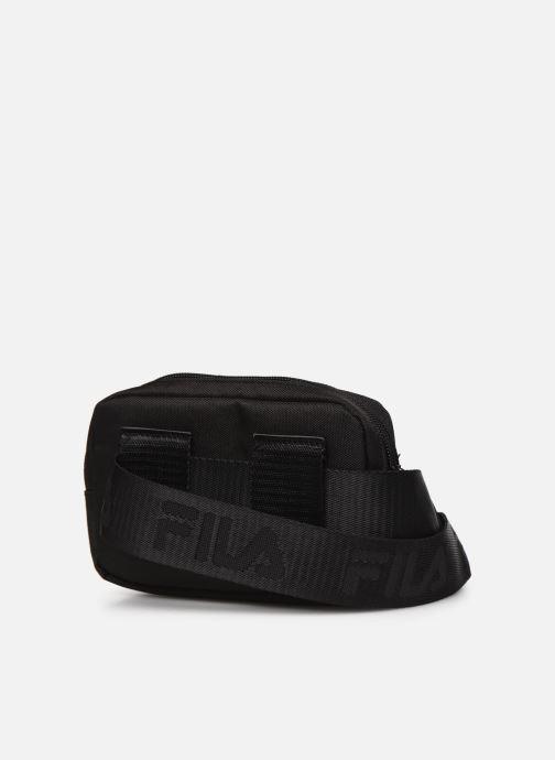 Petite Maroquinerie FILA Sporty Belt Bag Noir vue droite