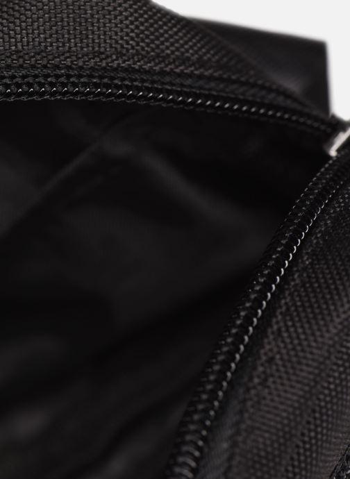 Handtaschen FILA Sporty Belt Bag schwarz ansicht von hinten