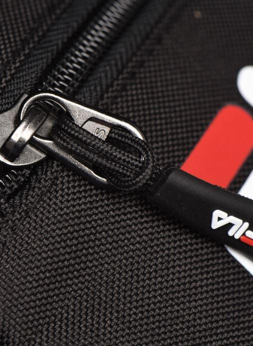 Portemonnaies & Clutches FILA Sporty Belt Bag schwarz ansicht von links