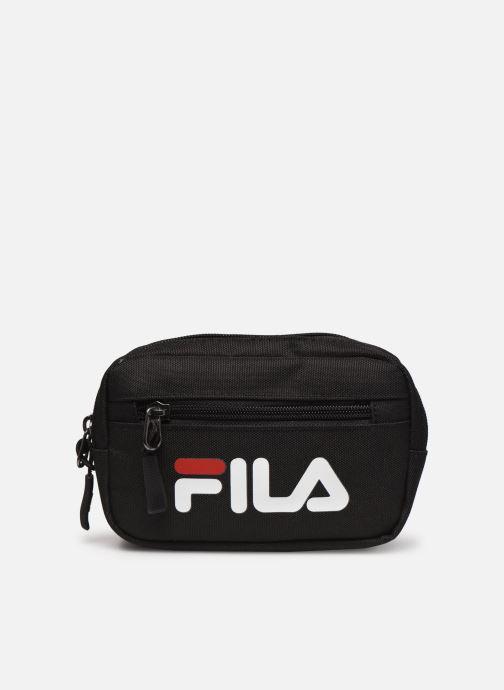 Petite Maroquinerie FILA Sporty Belt Bag Noir vue détail/paire