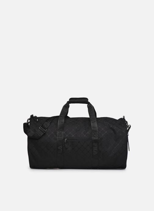 Reisegepäck FILA New Travel Bag schwarz ansicht von vorne