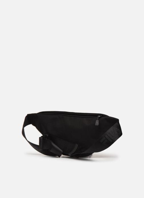 Bolsos de mano FILA Waist Bag Henrik Negro vista lateral derecha
