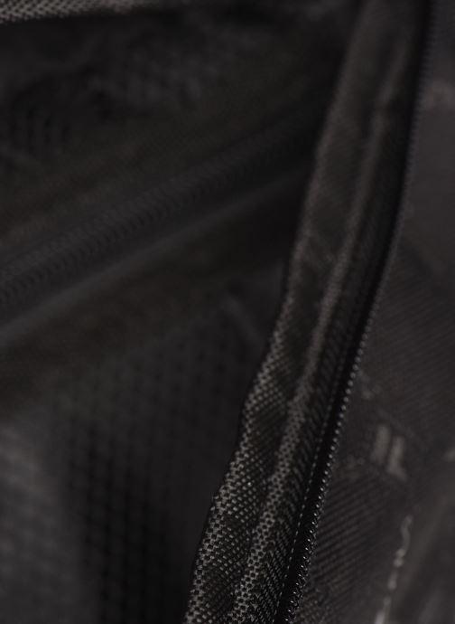 Handtaschen FILA Waist Bag Henrik schwarz ansicht von hinten