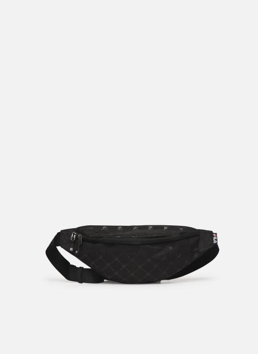 Bolsos de mano FILA Waist Bag Henrik Negro vista de detalle / par