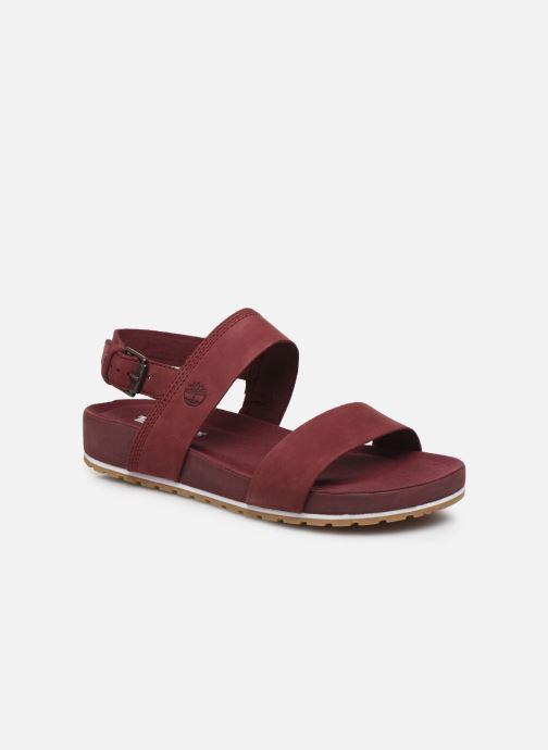 Sandales et nu-pieds Femme Malibu Waves 2Band Sandal