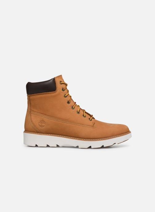 Bottines et boots Timberland Keeley Field 6in Marron vue derrière