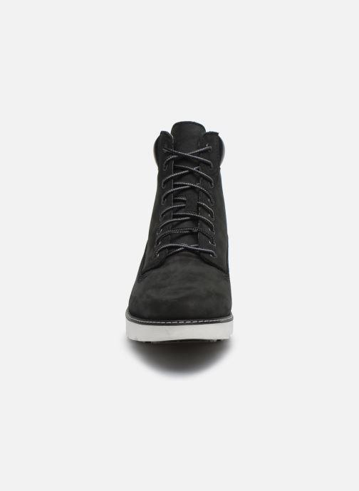 Boots en enkellaarsjes Timberland Keeley Field 6in Zwart model
