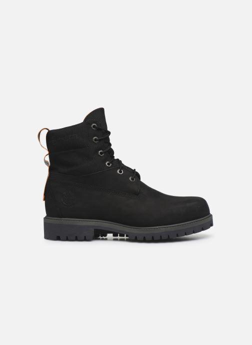 """Bottines et boots Timberland 6"""" WP Treadlight Boot Noir vue derrière"""
