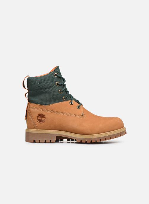 "Bottines et boots Timberland 6"" WP Treadlight Boot Beige vue derrière"