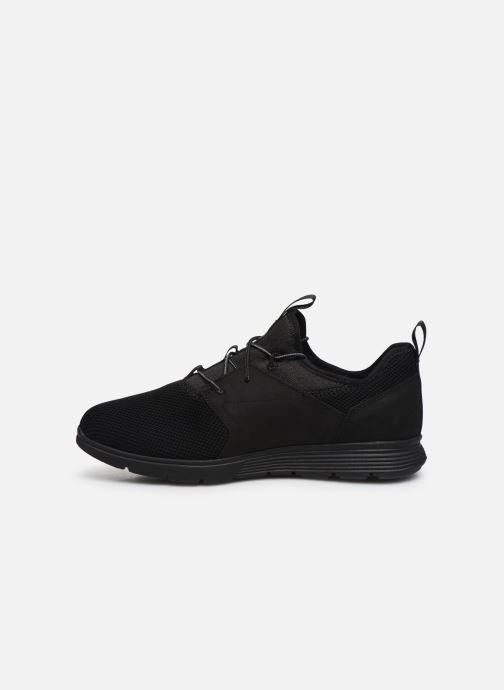 Sneakers Timberland Killington F/L Sock FitOx Nero immagine frontale