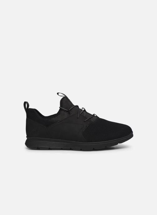 Sneakers Timberland Killington F/L Sock FitOx Nero immagine posteriore