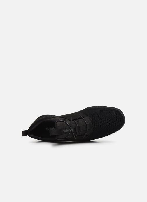 Sneakers Timberland Killington F/L Sock FitOx Nero immagine sinistra