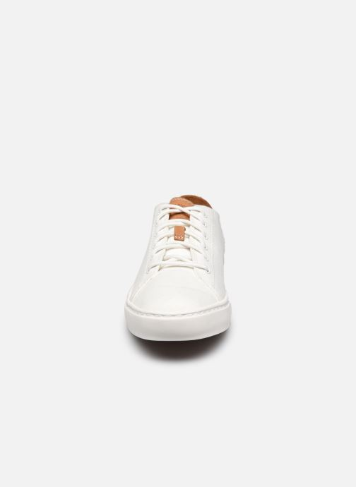 Sneakers Timberland Adv2.0 Cup L/F Oxford Wit model