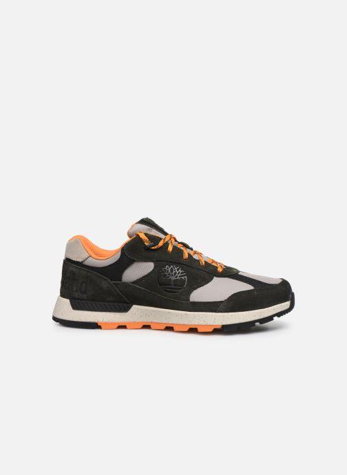 Sneakers Timberland Field Trekker Low F/L Groen achterkant