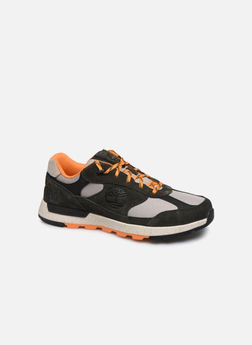 Sneakers Timberland Field Trekker Low F/L Groen detail