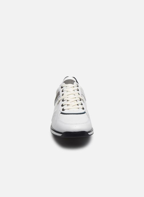 Trainers Redskins Capella White model view