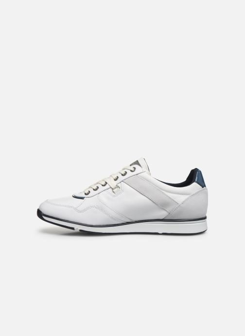 Trainers Redskins Capella White front view