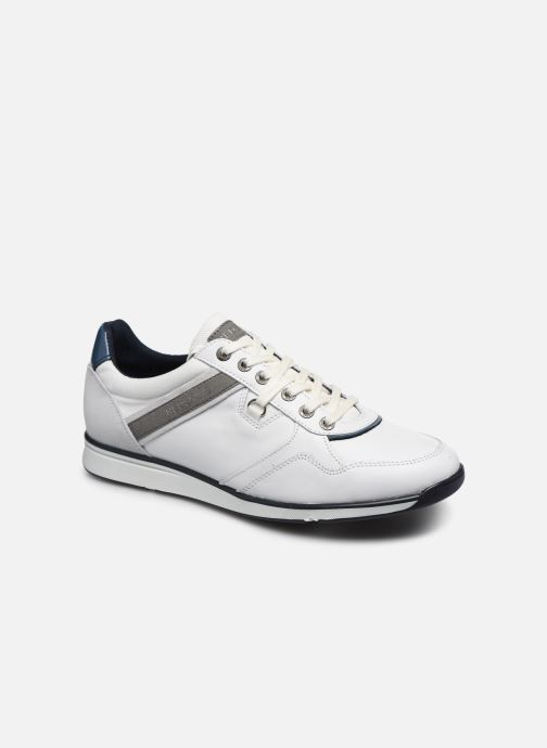 Trainers Redskins Capella White detailed view/ Pair view
