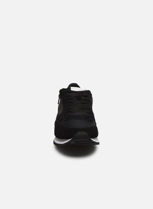 Sneaker Redskins Ilias schwarz schuhe getragen