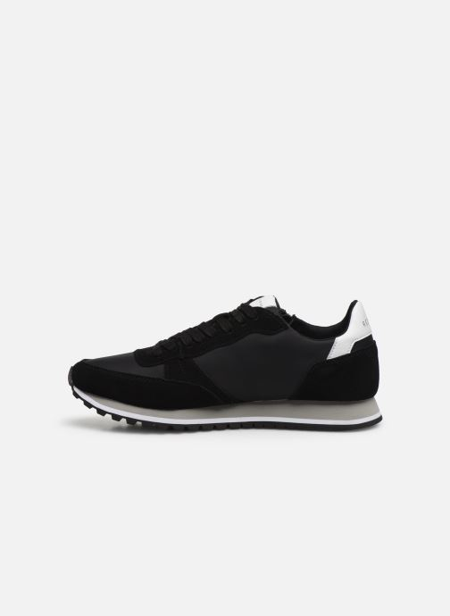 Trainers Redskins Ilias Black front view