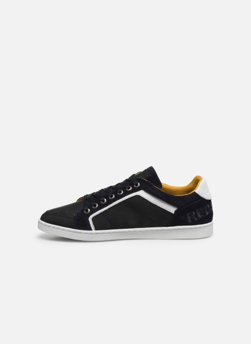 Trainers Redskins Ormano Blue front view