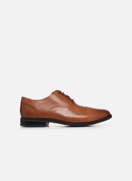 Chaussures à lacets Rockport Style Purpose 2 C Marron vue derrière