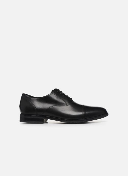 Zapatos con cordones Rockport Style Purpose 2 C Negro vistra trasera