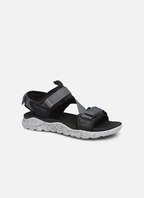 Sandali e scarpe aperte Timberland Ripcord 2 Strap Sandal Nero vedi dettaglio/paio