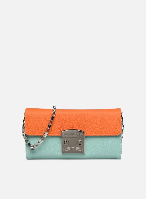 Handtaschen Paul & Joe Sister JAMY mehrfarbig detaillierte ansicht/modell