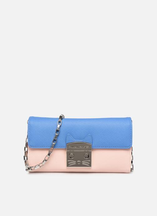 Handtaschen Paul & Joe Sister JAMY rosa detaillierte ansicht/modell