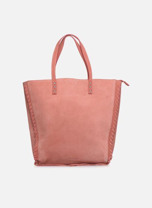 Handtaschen Paul & Joe Sister LENNY rosa detaillierte ansicht/modell