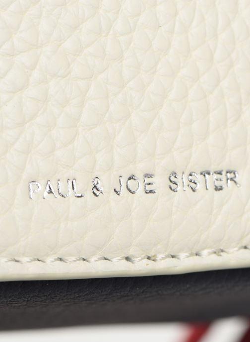 Handtaschen Paul & Joe Sister LYNN mehrfarbig ansicht von links