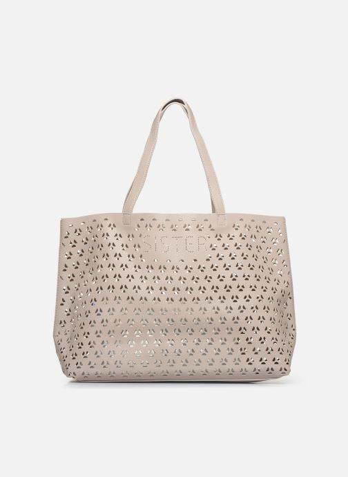 Handtaschen Paul & Joe Sister LUCKY beige detaillierte ansicht/modell