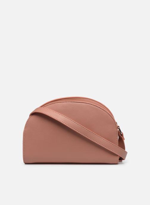 Handtaschen Paul & Joe Sister LIZZIE rosa ansicht von vorne