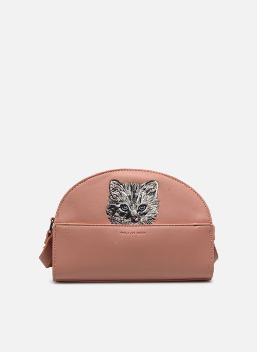 Handtaschen Paul & Joe Sister LIZZIE rosa detaillierte ansicht/modell