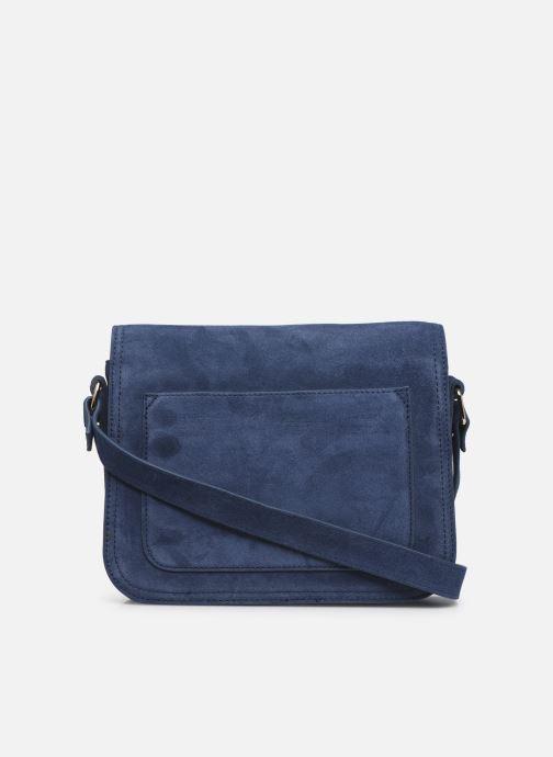 Handtaschen Paul & Joe Sister LARA blau ansicht von vorne