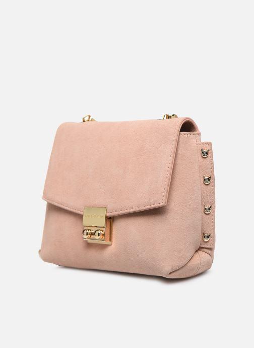 Handtaschen Paul & Joe Sister LISERON rosa schuhe getragen
