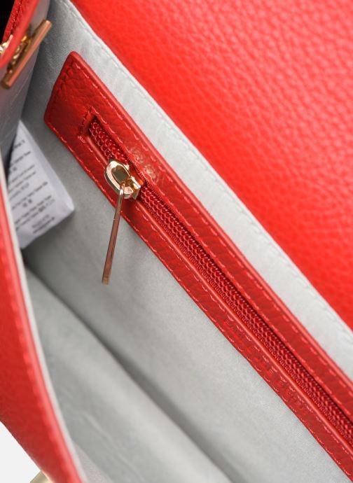 Handtaschen Paul & Joe Sister GAMAROV rot ansicht von hinten