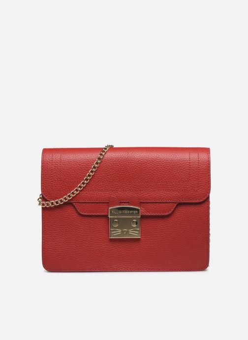 Handtaschen Paul & Joe Sister GAMAROV rot detaillierte ansicht/modell
