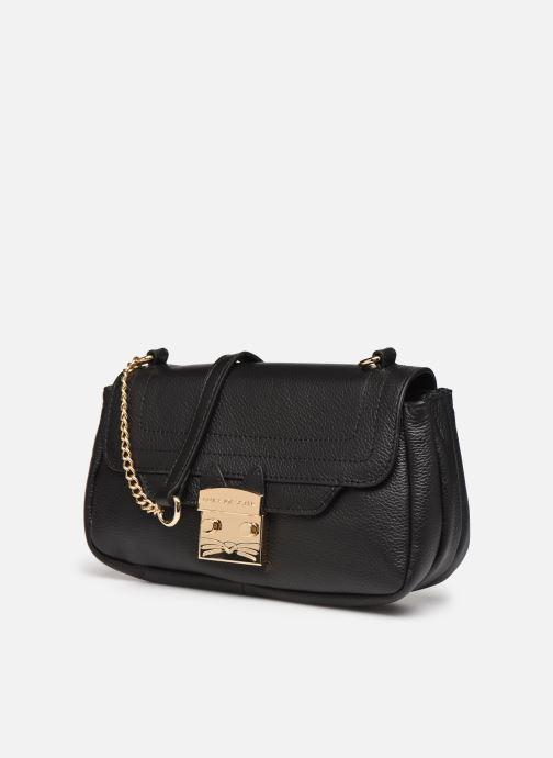 Handtaschen Paul & Joe Sister CANTIN schwarz schuhe getragen