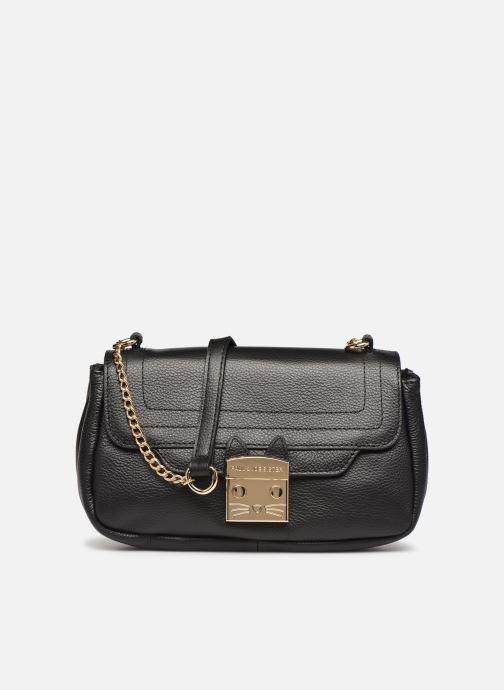Handtaschen Paul & Joe Sister CANTIN schwarz detaillierte ansicht/modell