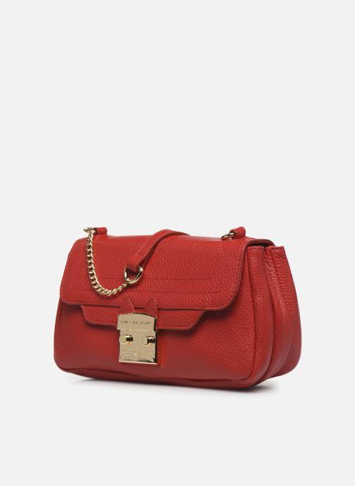 Handtaschen Paul & Joe Sister CANTIN rot schuhe getragen