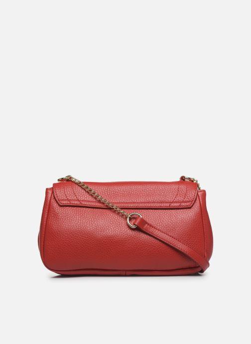 Handtaschen Paul & Joe Sister CANTIN rot ansicht von vorne