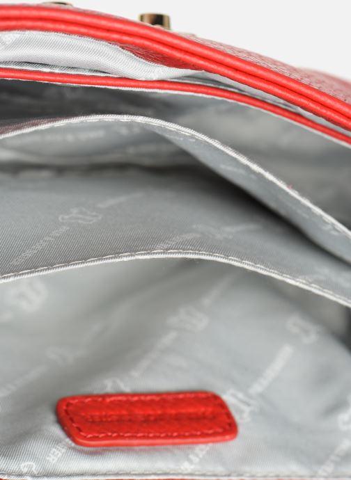 Handtaschen Paul & Joe Sister CANTIN rot ansicht von hinten