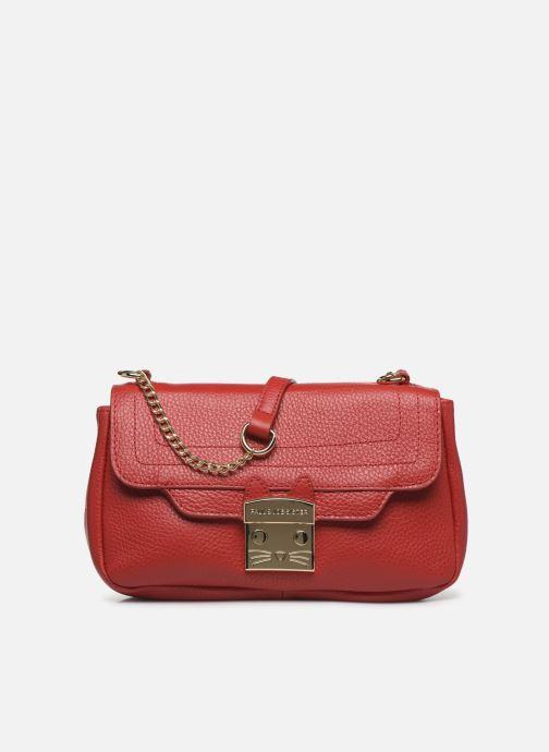 Handtaschen Paul & Joe Sister CANTIN rot detaillierte ansicht/modell