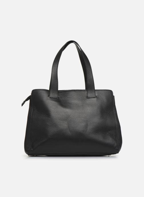 Handtaschen Paul & Joe Sister CALVINA schwarz ansicht von vorne