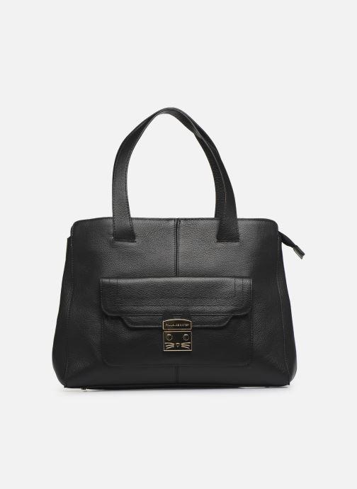 Handtaschen Paul & Joe Sister CALVINA schwarz detaillierte ansicht/modell
