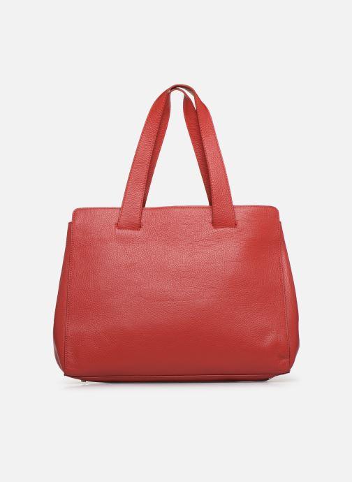 Handtaschen Paul & Joe Sister CALVINA rot ansicht von vorne