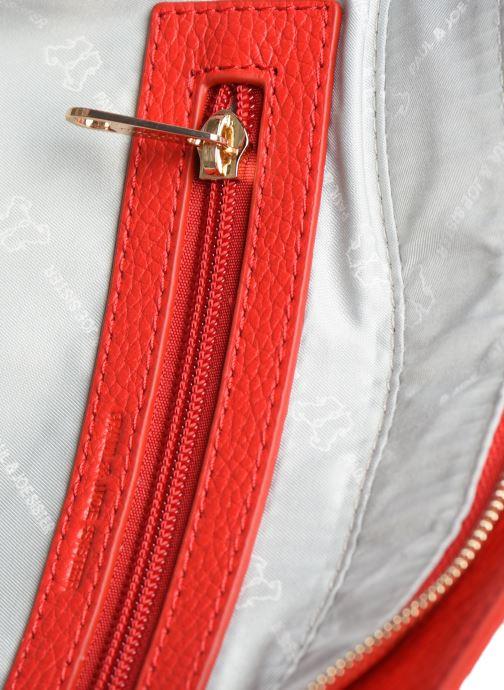 Handtaschen Paul & Joe Sister CALVINA rot ansicht von hinten