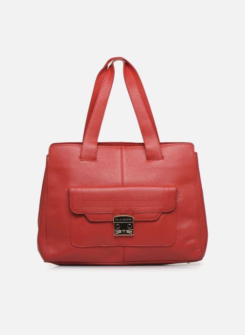 Handtaschen Paul & Joe Sister CALVINA rot detaillierte ansicht/modell